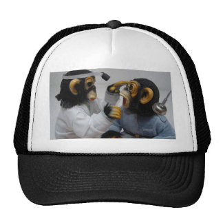 Speech Therapist Trucker Hat