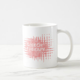Speech Therapy Coffee Mug