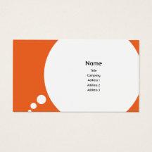 Speechbubble - Business Business Card