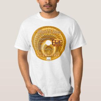 """""""Speechless"""" CD T-shirt"""