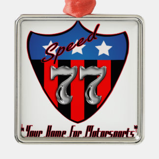 speed77.png metal ornament