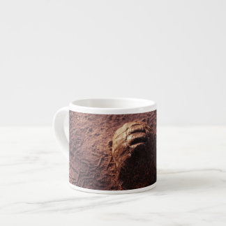 Speed Bump Espresso Cup