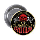 Speed Circus Pins