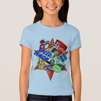 Speed Demon T-Shirt