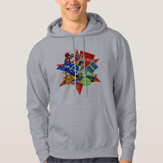 Speed Demon T-shirts and Gifts