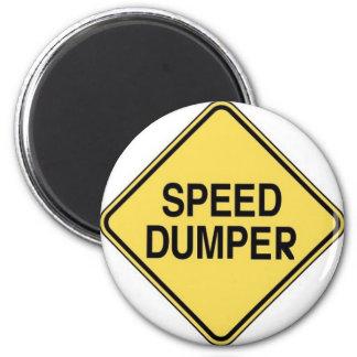 Speed Dumper Magnet