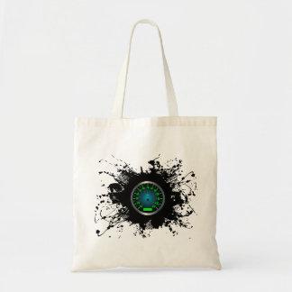 Speed Emblem Urban Style 5 Tote Bag