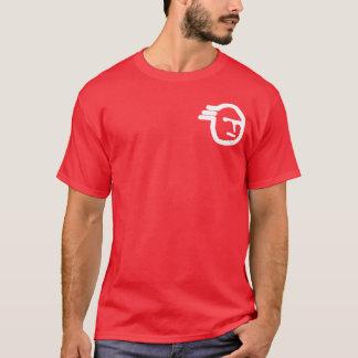 Speed Face T-Shirt