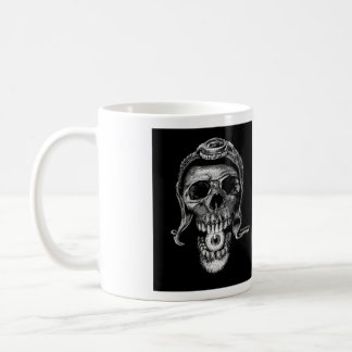 Speed Freak Mug