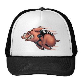 Speed Hog Hats