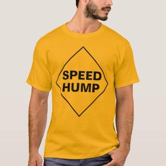SPEED HUMP T-Shirt