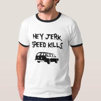 Speed Kills T-Shirt