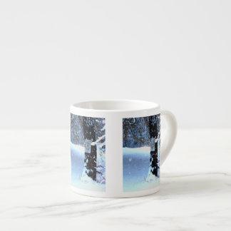 Speed Limit 15 Espresso Cup