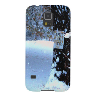 Speed Limit 15.jpg Cases For Galaxy S5