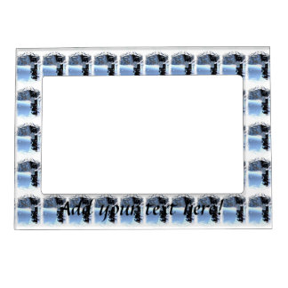 Speed Limit 15 Magnetic Frame