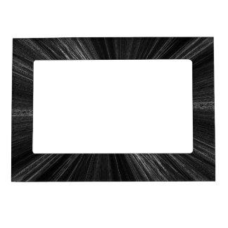 Speed of Light Magnetic Photo Frame