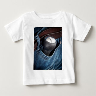 Speed pocked baby T-Shirt