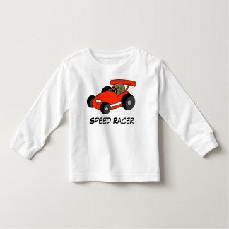 Speed Racer Race Car T-Shirt