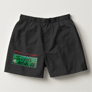 Speed Racer Shorts