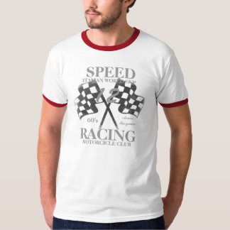 Speed Shirt