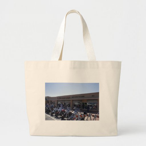 Speed Shop Tote Bag