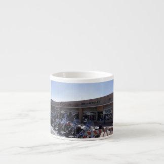 Speed Shop Espresso Cup