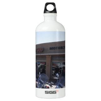 Speed Shop SIGG Traveler 1.0L Water Bottle