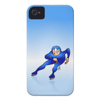 Speed skater Case-Mate iPhone 4 case