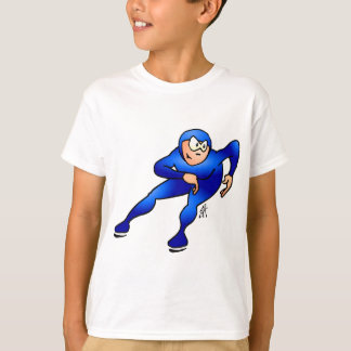 Speed skater - Ice skater T-Shirt
