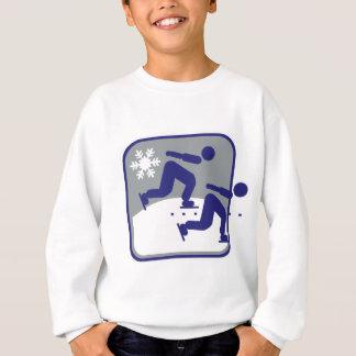 Speed_skating_dd.png Sweatshirt