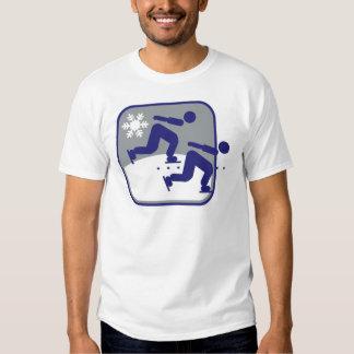 Speed_skating_dd.png T-Shirt