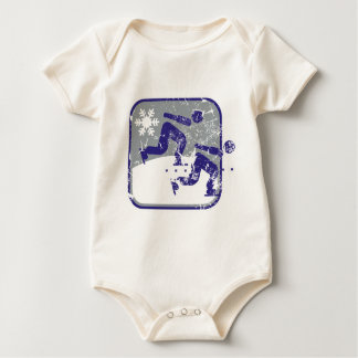 Speed_skating_dd_used.png Baby Bodysuit
