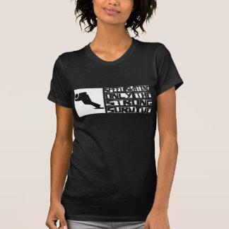 Speed Skating Survive T Shirt