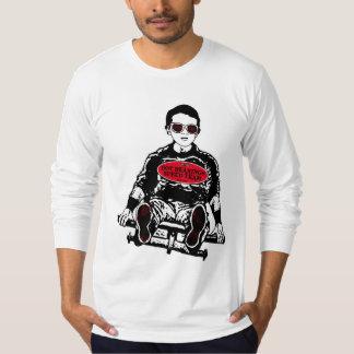 Speed street race T-Shirt