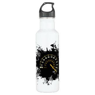 Speed Urban Style #1 Stainless Steel Water Bottle