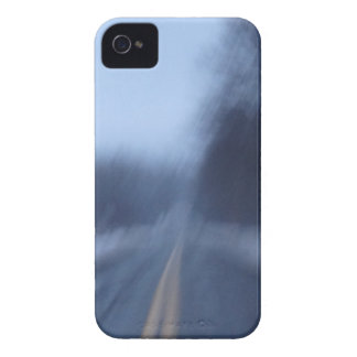 Speed Warp iPhone 4 Case