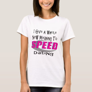 speeddating2.png T-Shirt