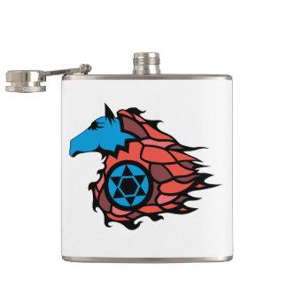 SpeedHorse Flask