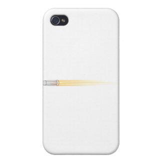 Speeding Bullet iPhone 4/4S Cases