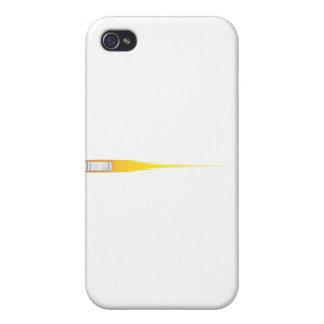 Speeding Bullet iPhone 4 Case