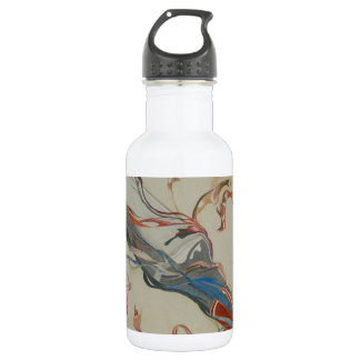 Speeding Bullet Stainless Steel Water Bottle