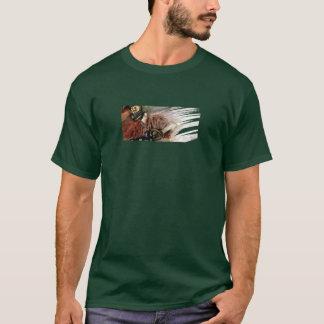 Speeding cyclist t-shirt/ hooded sweat shirt