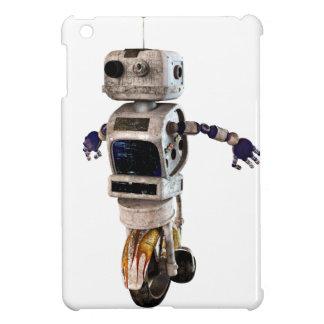 Speeding Robot Case For The iPad Mini