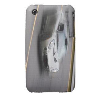 Speeding Sports Car Case-Mate iPhone 3 Case