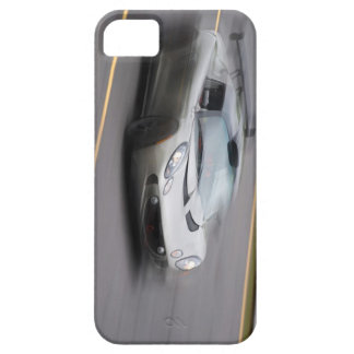 Speeding Sports Car iPhone 5 Cover
