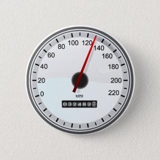 speedometer button
