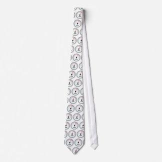 speedometer neck tie