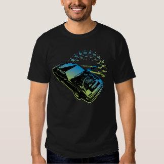 Speedometer Shirt