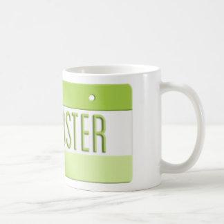 Speedster Coffee Mug