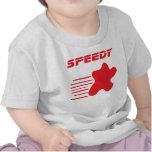 SPEEDY baby Shirts